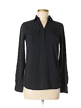 Magellan Sportswear Long Sleeve Blouse Size XS