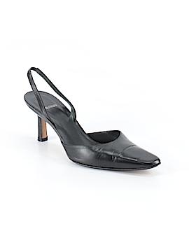 Vera Wang Heels Size 7