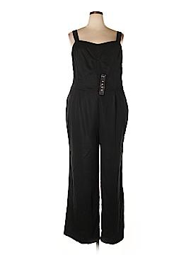 Jessica Simpson Jumpsuit Size 2X (Plus)