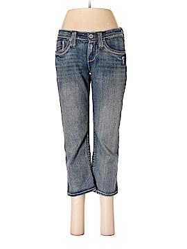 Hydraulic Jeans Size 9