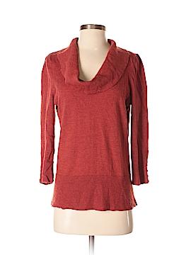 Susan Bristol Wool Pullover Sweater Size M