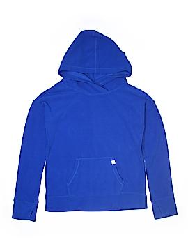 Justice Fleece Jacket Size 14