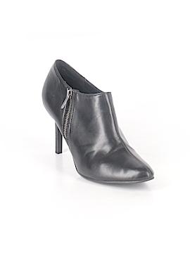 Worthington Ankle Boots Size 8 1/2