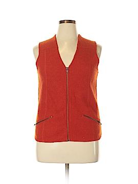 Katie Todd Vest Size L