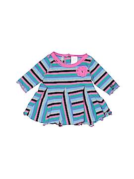 Guess Baby Dress Size 0-3 mo