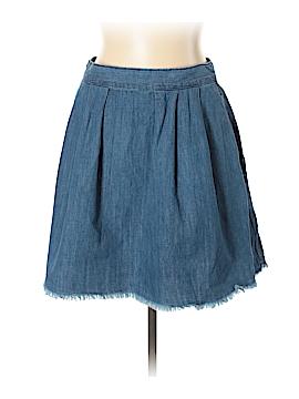 Zara Basic Casual Skirt Size L