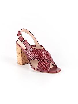 L.K. Bennett Sandals Size 37 (EU)