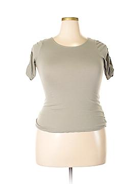 Synergy Short Sleeve T-Shirt Size L