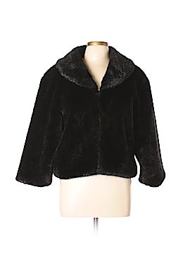 Cejon Accessories Inc. Faux Fur Jacket Size L