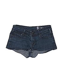 H&M Denim Shorts 26 Waist