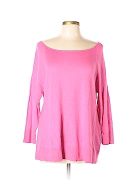 Yansi Fugel Pullover Sweater Size L