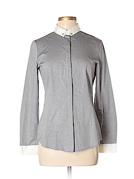 G2000 Long Sleeve Button-Down Shirt Size 38 (EU)