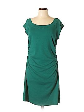 Three Dots Casual Dress Size 0X (Plus)
