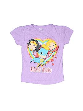 DC Comics Short Sleeve T-Shirt Size 5T