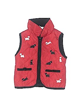 Decorated Originals Vest Size 2T