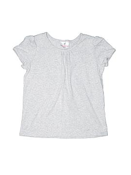 Hanna Andersson Short Sleeve T-Shirt Size 130 (CM)