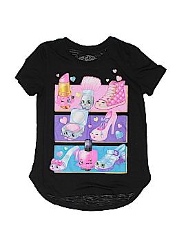 Shopkins Short Sleeve T-Shirt Size 10 - 12