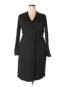 Elie Tahari Casual Dress Size XL