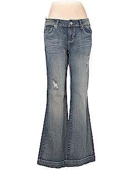 Do Denim Jeans Size 9