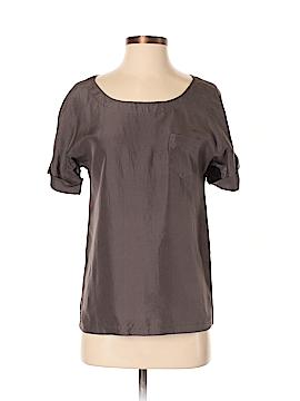 Martin + Osa Short Sleeve Blouse Size XS