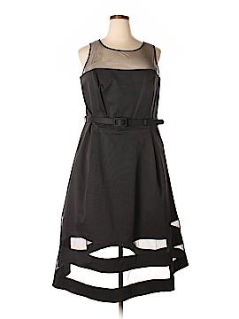 City Chic Cocktail Dress Size 20 (Plus)