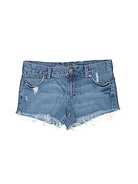 Mossimo Supply Co. Denim Shorts Size 1
