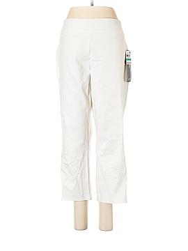 JM Collection Casual Pants Size 0X (Plus)