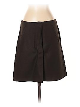Stile Benetton Wool Skirt Size 40 (EU)