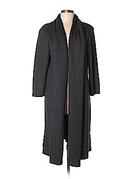 St. John Wool Cardigan Size XL