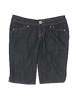 Guess Jeans Denim Shorts Size 28 (Plus)