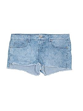 Aeropostale Denim Shorts Size 7