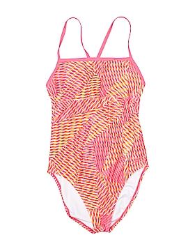 Speedo One Piece Swimsuit Size 5 - 6