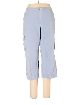 IZOD Cargo Pants Size 16