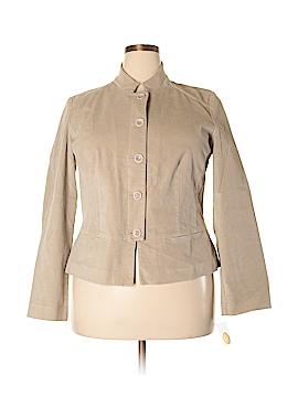 Talbots Jacket Size 18 (Plus)