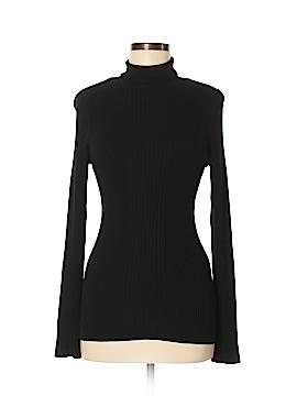 Basic Editions Turtleneck Sweater Size M