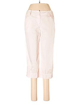 Sandro Sportswear Khakis Size 8