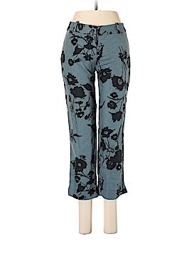 Talbots Linen Pants Size 2 (Petite)
