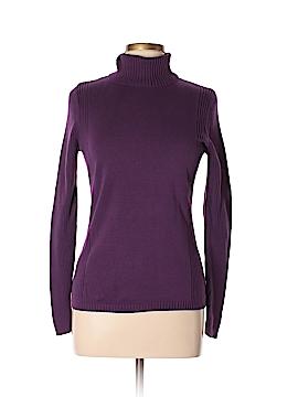 Leo & Nicole Turtleneck Sweater Size L