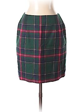 Preston & York Wool Skirt Size 8
