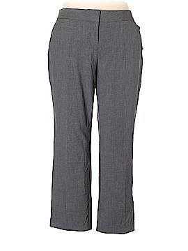 JM Collection Dress Pants Size 20 (Plus)