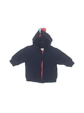Gymboree Zip Up Hoodie Size 3-6 mo