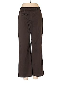 Tribella Khakis Size 6