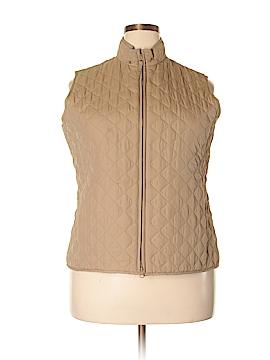 Relativity Vest Size 1X (Plus)