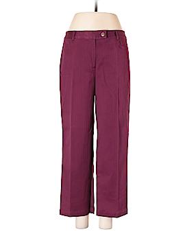 Peck & Peck Casual Pants Size 6