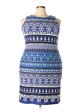 Charter Club Casual Dress Size 2X (Plus)