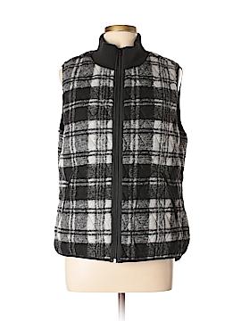 Adrienne Vittadini Vest Size XL