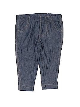 Carter's Leggings Size 3 mo