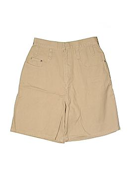 Copper Key Denim Shorts Size 9