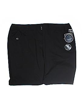 Karen Scott Shorts Size 22 (Plus)