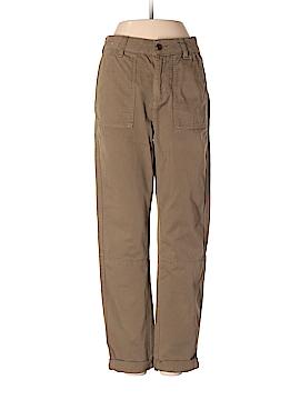 Topshop Khakis Size 4